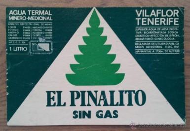El Pinalito
