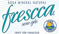 Вода Agua Mineral Natural Frescca