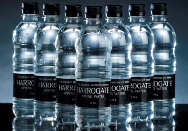 Вода Harrogate Spa