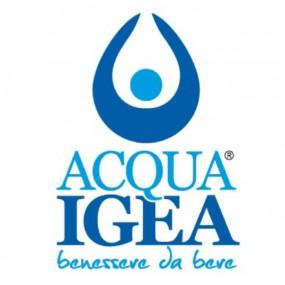 Этикетка Igea