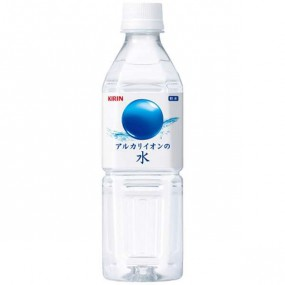 Ion Mineral Water