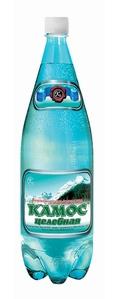 Минеральная лечебно-столовая вода КАМОС целебная