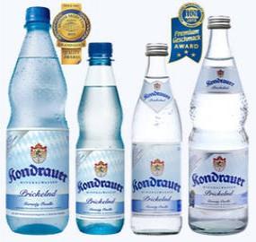 Kondrauer Bayern-Quelle