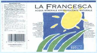 La Francesca