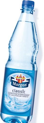 Margonwasser