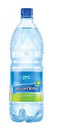 Минская-4 - легендарная минеральная вода природного происхождения