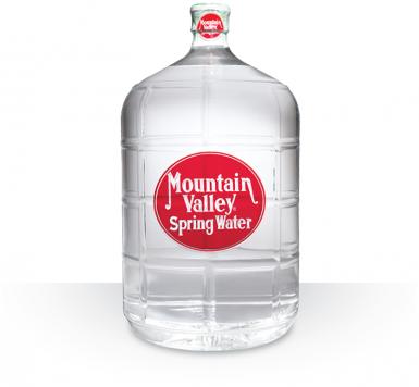 Mountain Valley Spring