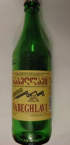 Бутылка Набеглави (Nabeghlavi)