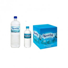 Neverfail Spring Water