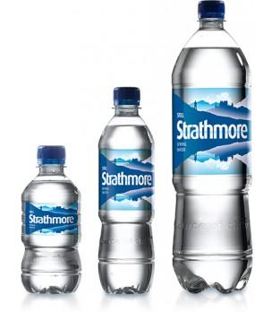 New Strathmore Spring