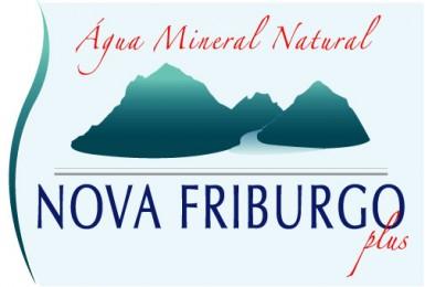 Вода Nova Friburgo Plus