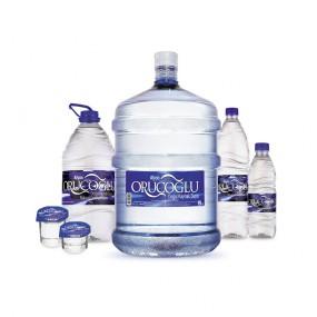 Orucoglu
