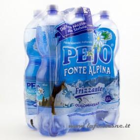 Pejo Fonte Alpina