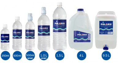 Polaris Water