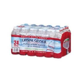 Prairie Crystal Spring Water