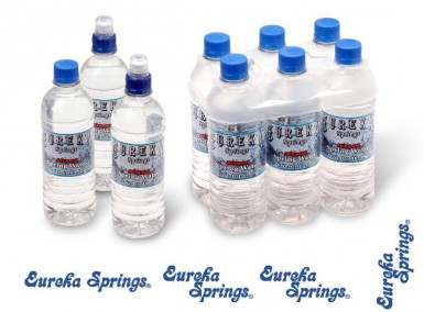 Saegertown Beverage Eureka Springs