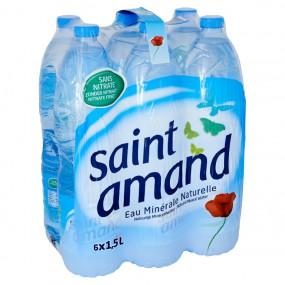 Saint Amand Vauban