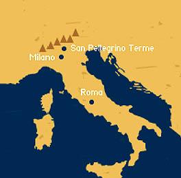 Источник San Pellegrino