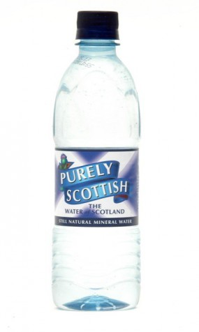 Scottish Mineral Water