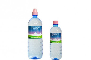 Snowy Mountains Mineral Water