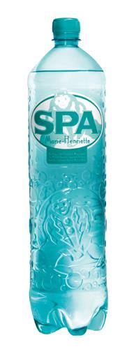 Вода Spa Marie-Henriette