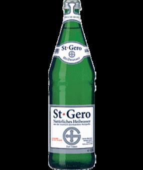 St. Gero Heilwasser