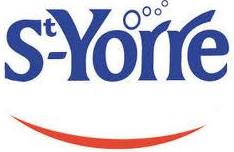 Логотип St. Yorre