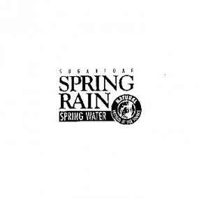 Sugarloaf Spring Rain