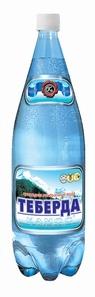 Минеральная лечебно-столовая вода ТЕБЕРДА