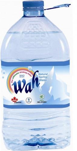Wah Water
