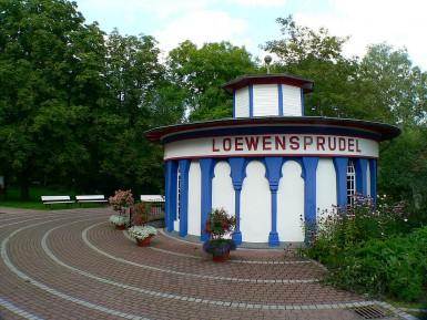Zwestener Lowensprudel