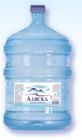 Питьевая вода Аляска