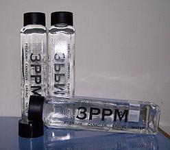 Чистейшая природная родниковая вода 3ppm