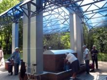 Пункты доочистки воды в Киеве