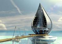 Water Building Resort