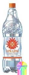 Питьевая вода «Аркаим»