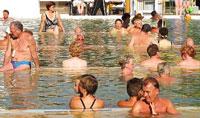 SPA-курорт в Букфюрдо