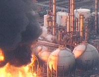 Взрыв на АЭС в Японии