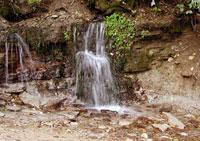Подземные воды