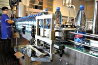 Производство на предприятии Северная вода