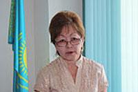 Рая Акашева