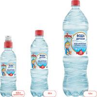 Детская вода