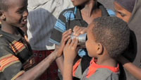 Кризис в Сомали