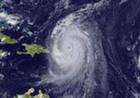 Ураган Айрин