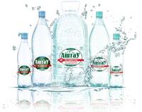 Ледниковая вода «Аштау»