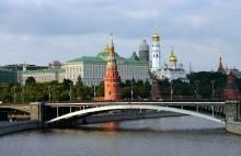 Вода в Москве