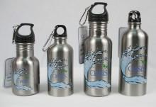 Спортивные бутылки от Оазис