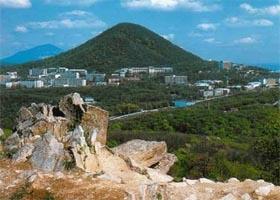 Долина минеральных вод