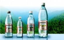 Вода Borjomi (Боржоми)