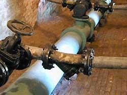 Водопровод Киев